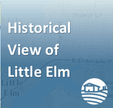 History of Little Elm