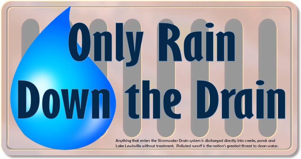 Stormwater Management | Town of Little Elm, TX - Official