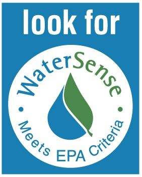 Look For Water Sense Products