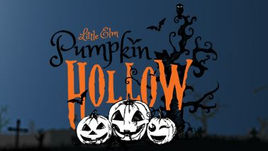 Pumpkin Hollow Spotlight