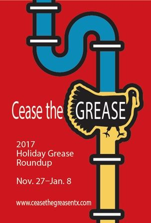 Cease the Grease 2