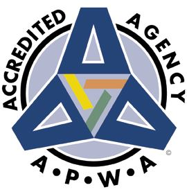 APWA Four Color-Round