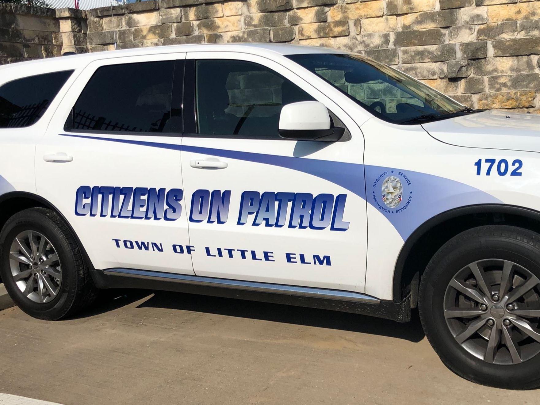 Town of Little Elm, TX - Official Website