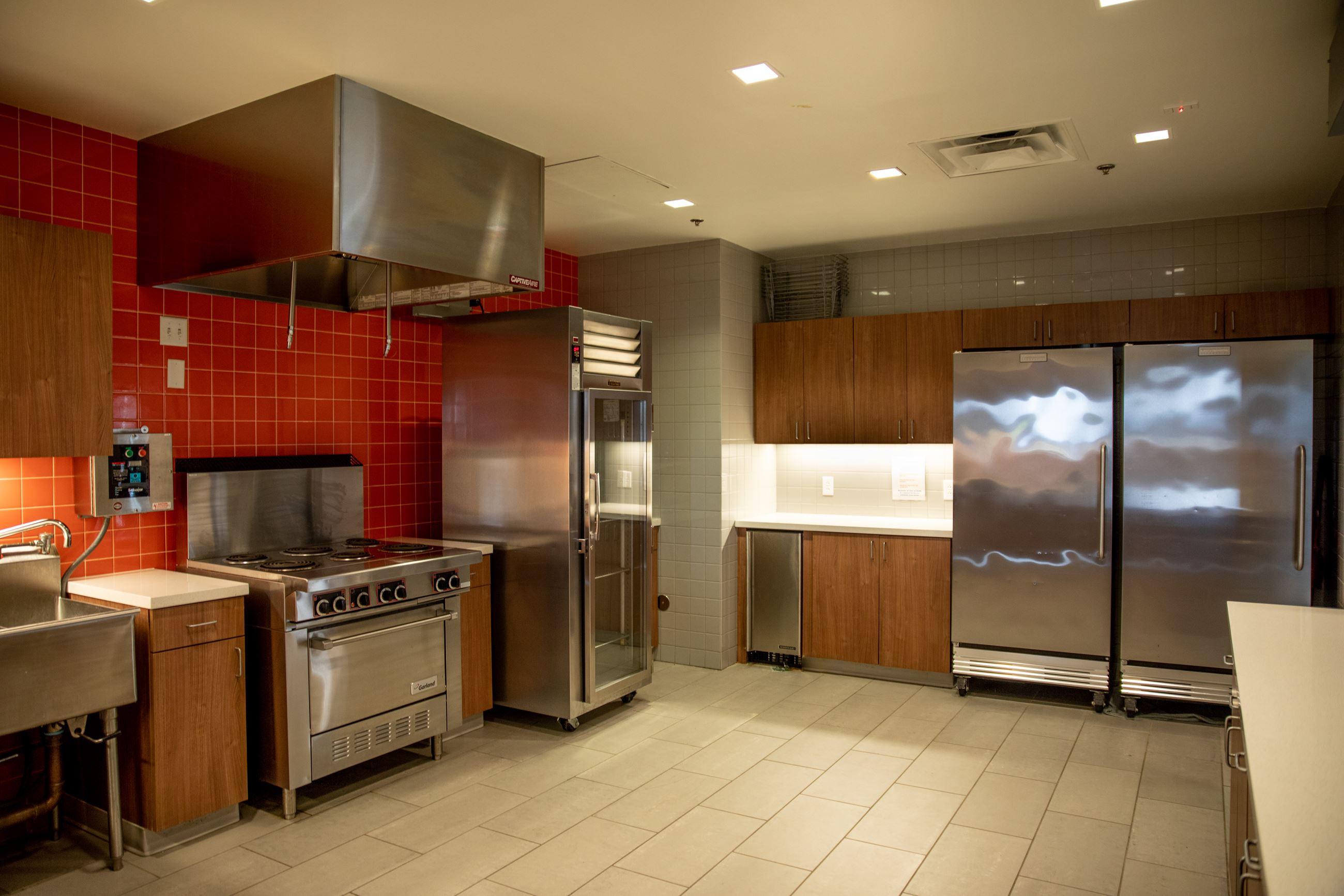 MPR Kitchen
